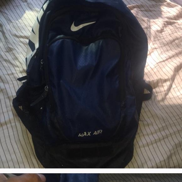 Air Max Nike Sports Bag   Poshmark